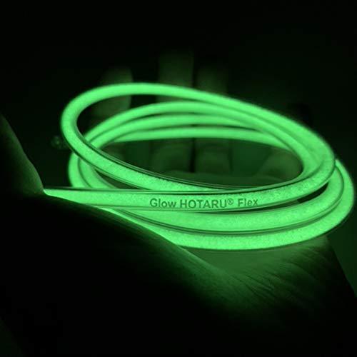 画像: 【注目リリース】くり返し使える超高輝度の蓄光ステッカーシート「Glow HOTARU(グローホタル) B5」のクラウドファンディングに注目!最短1分の照射で12時間発光する革命的なエコライト!