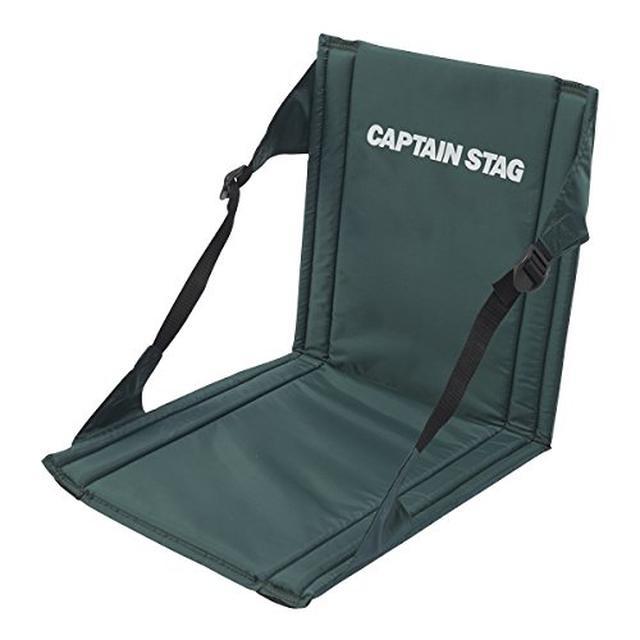 画像1: 『アウトドア座椅子』を導入してお座敷スタイルを完全制覇! 超快適なキャンプ体験を楽しもう