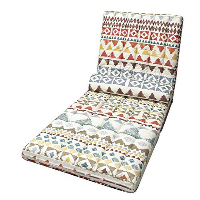 画像4: 『アウトドア座椅子』を導入してお座敷スタイルを完全制覇! 超快適なキャンプ体験を楽しもう