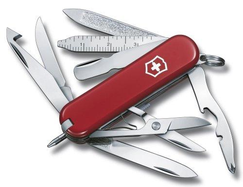 画像6: 【レビュー】VERTEX「20徳ツールナイフ」はコスパ抜群のマルチツール!ビクトリノックスとの比較も