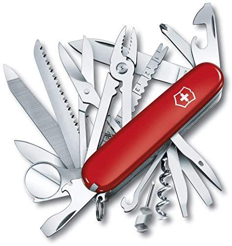 画像4: 【レビュー】VERTEX「20徳ツールナイフ」はコスパ抜群のマルチツール!ビクトリノックスとの比較も