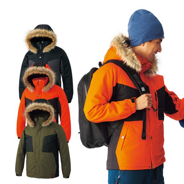 画像4: 【まとめ】冬キャンプにおすすめの防寒アウター&小物をまとめて紹介! ワークマン・パタゴニアほか