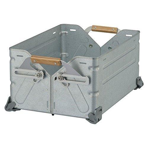 画像3: 【まとめ】キャンプ道具の収納ボックス厳選7つ! スノーピーク・無印良品など カスタム事例もご紹介