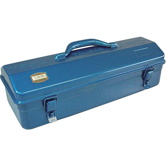 画像16: 【まとめ】キャンプ道具の収納ボックス厳選6つ! スノーピーク・無印良品など カスタム事例もご紹介