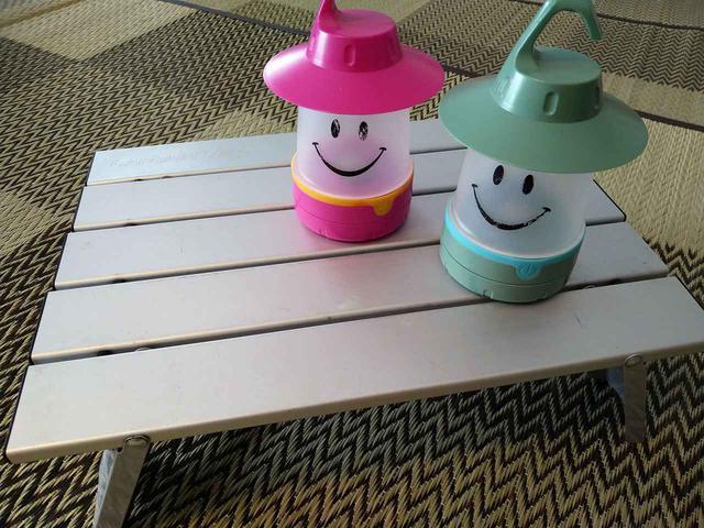 画像: 【レビュー】キャプテンスタッグの名品「アルミロールテーブル」は安くて軽くて丈夫!自宅やピクニックでも活躍 - ハピキャン(HAPPY CAMPER)