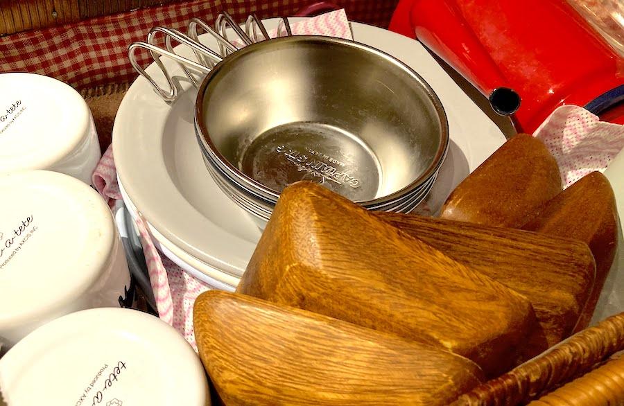 画像8: 【ホーロー食器】キャンプ用! 直火で温め直し可能!「Platchamp」のホーロー食器は素敵!