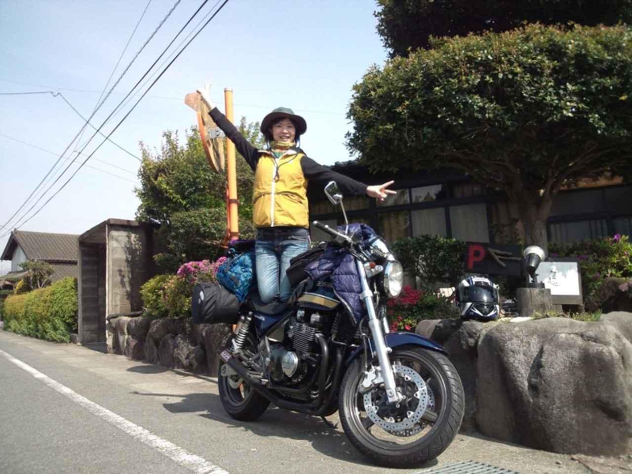 画像: 春のバイクツーリングの必需品はダウンジャケット! その理由とおすすめウェアを紹介 - ハピキャン(HAPPY CAMPER)