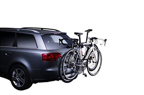 画像2: 【サイクルキャリア】車載用サイクルキャリアの選び方・おすすめ7選 THULEやTERZOなど 自転車を固定しやすい商品を厳選