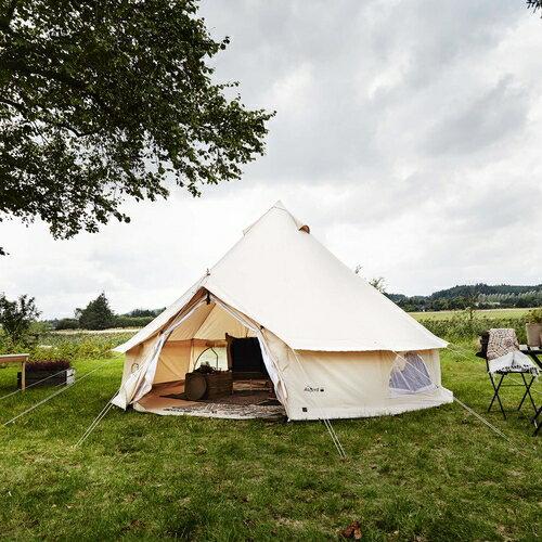 画像1: 冬のファミリーキャンプに! 電気毛布やストーブなど防寒対策におすすめな暖房器具7選