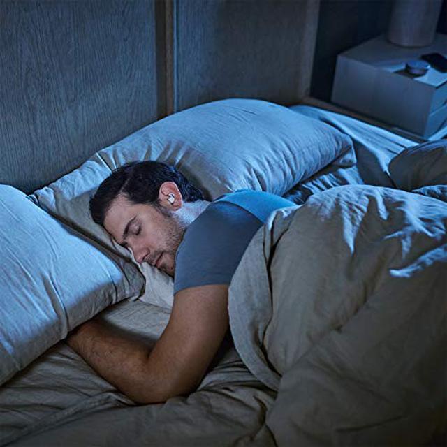 画像1: 【筆者愛用】キャンプのイビキ問題はBose(ボーズ)のイヤホン「Sleepbuds」で解決できます!