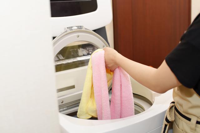 画像: 【特徴②】洗い方は自宅の洗濯機で洗濯可能! ユニクロ「エアリズムマスク」は改良版も繰り返し使える