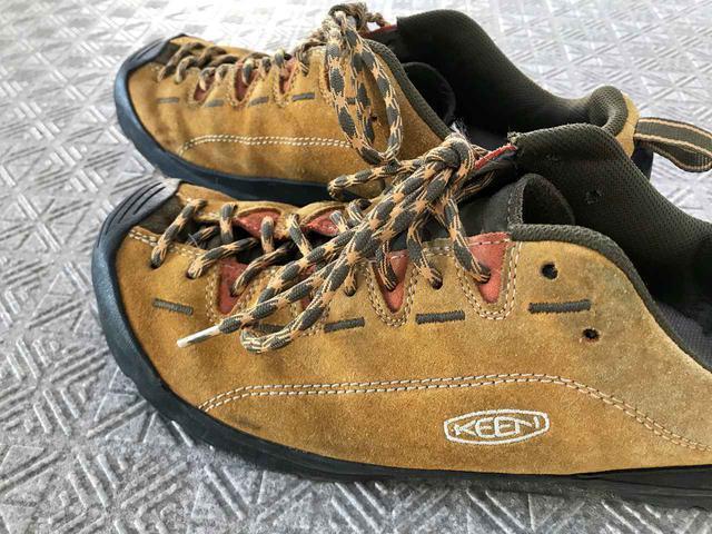 画像: 【メンズ&ウィメンズ】KEEN(キーン)のサンダル&靴を紹介! ジャスパーが特に人気 - ハピキャン(HAPPY CAMPER)