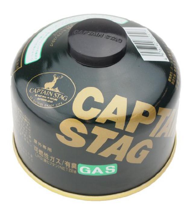 画像5: 【DIY/カバー製作】ガス缶デコレーション!キャンプの必需品をお洒落にドレスアップ