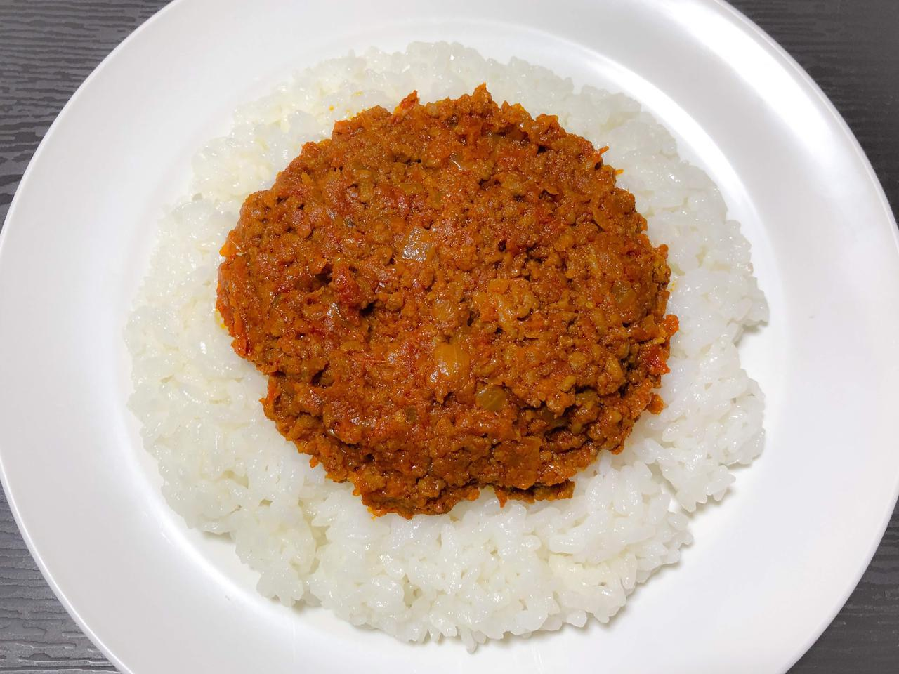 画像: 【スパイス料理5選】キャンプで使えるキーマカレー&ハンバーグの簡単レシピを大公開! - ハピキャン(HAPPY CAMPER)
