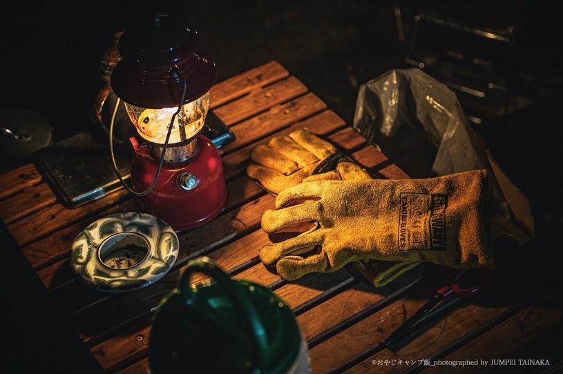 画像4: 「写真提供:おやじキャンプ飯」