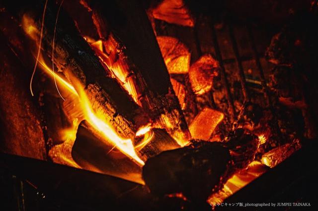 画像1: 「写真提供:おやじキャンプ飯」