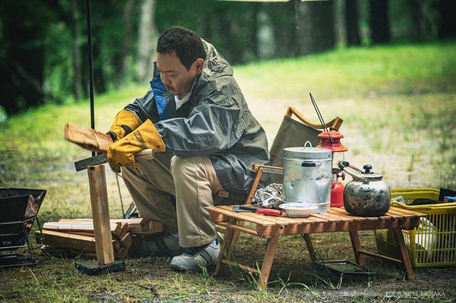 画像2: 「写真提供:おやじキャンプ飯」