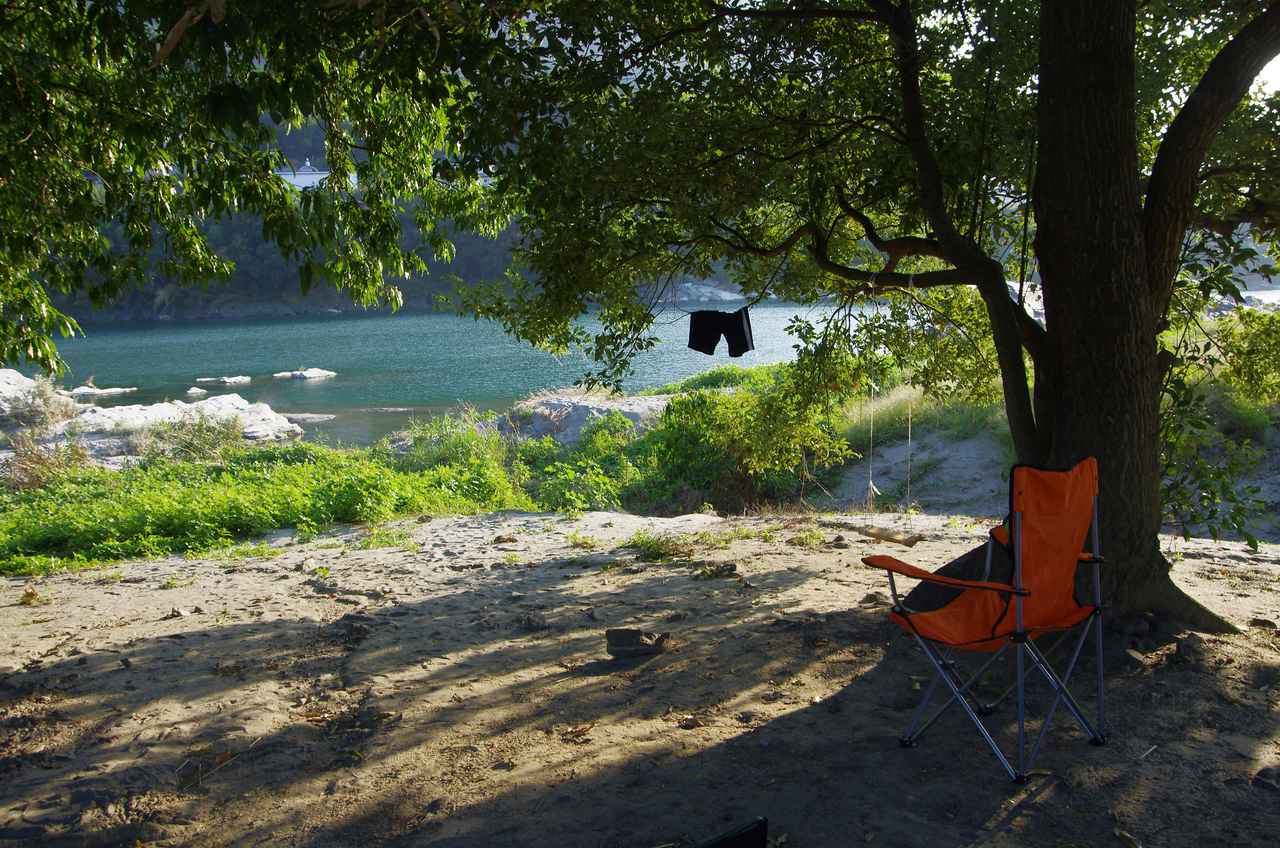 画像: キャンプにバッグパックで行くのがおすすめな理由とは? リュックはソロキャンプにも最適◎