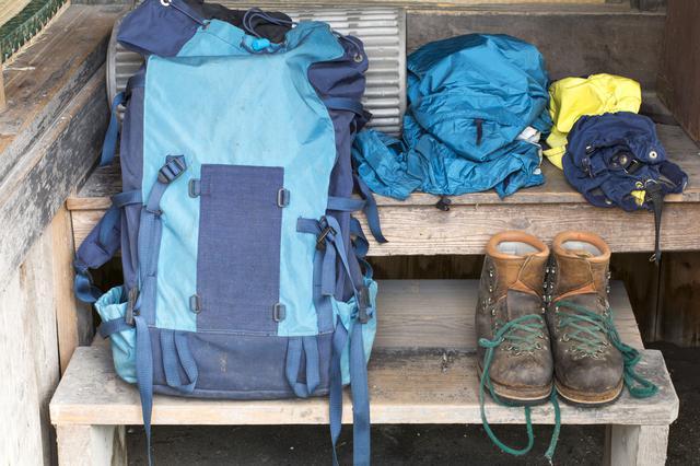 画像: キャンプにぴったりなバックパックの選び方は? 容量・機能・丈夫さの3つをチェック!