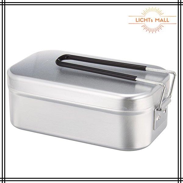 画像1: 【メスティン蒸し料理レシピ】メスティンを使った超簡単で美味しい蒸し料理を4品紹介!