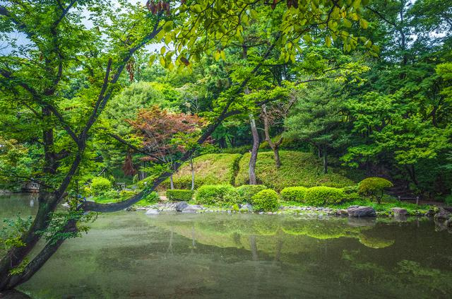 画像: アクティビティ3.有栖川宮(ありすがわのみや)記念公園