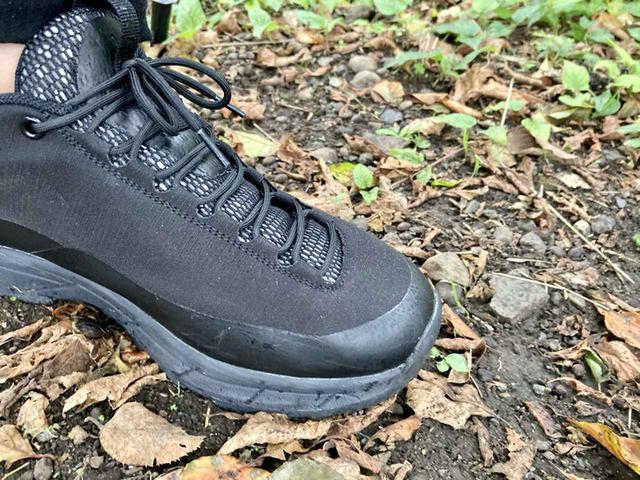 画像: 【ワークマン】トレッキングシューズ『アクティブハイク』を徹底レビュー! 山歩き向き靴で登山しよう - ハピキャン(HAPPY CAMPER)
