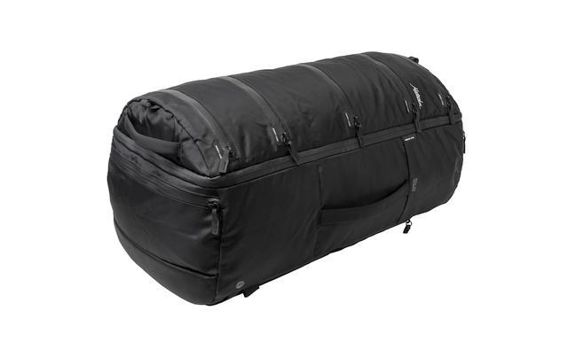 画像2: 「SEG42 One Bag」の容量は42L。トラベルにぴったりな整理整頓パック