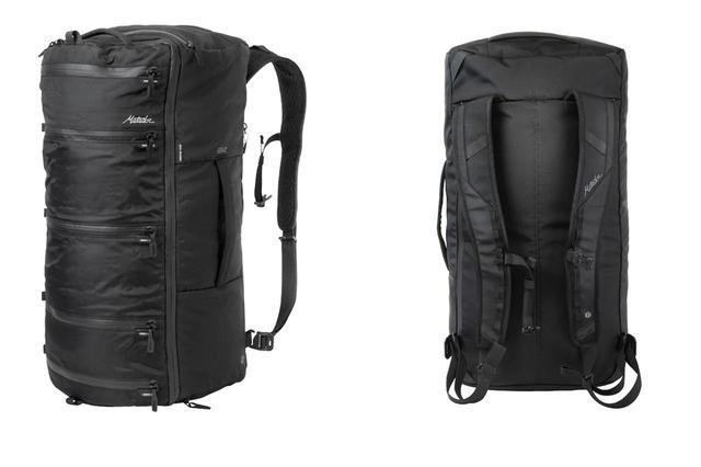 画像2: 「SEG42 One Bag」の持ち運び方は3種類