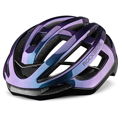 画像3: 【ロードバイク用ヘルメット】OGK KABUTO「RECT(レクト)G-1」がおすすめ! アジアンフィットモデルで安心!