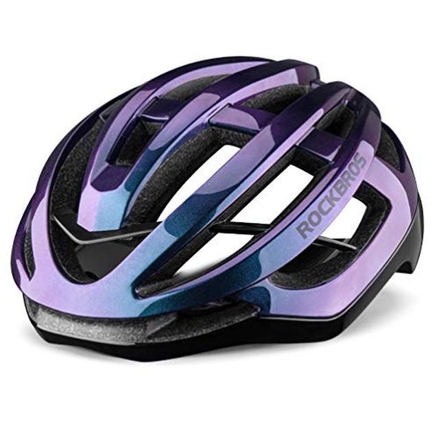 画像3: 筆者愛用!ロードバイクおすすめヘルメット「OGK KABUTO〝レクト G-1〟」をレビュー! アジアンフィットモデル