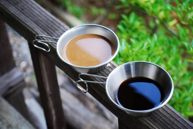 画像: モンベル「O.D.コンパクトドリッパー2」をバッグに忍ばせて外でも手軽にドリップコーヒーを!