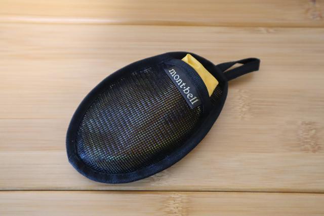 画像: 専用ケースに収納されたドリッパー (筆者撮影)