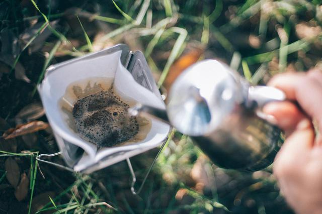 画像: 【注目リリース】キャンプのためのコーヒー。コーヒー好きキャンパーのために、吉祥寺のスペシャルティコーヒー専門店「LIGHT UP COFFEE」が贈る逸品! - ハピキャン(HAPPY CAMPER)