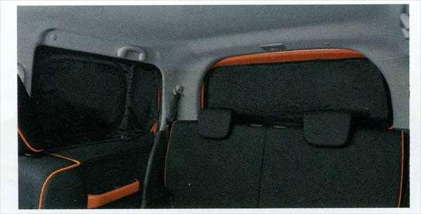 画像4: ハスラーでキャンプ! 車中泊がもっと快適になるおすすめのアクセサリー10選