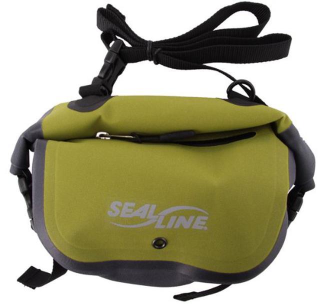 画像6: 【シールラインの防水バッグ】ドライバッグなどアウトドアにおすすめ防水バッグを紹介