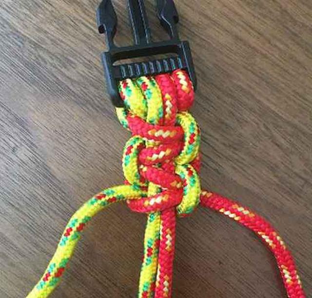 画像4: 【コブラ編みその2】