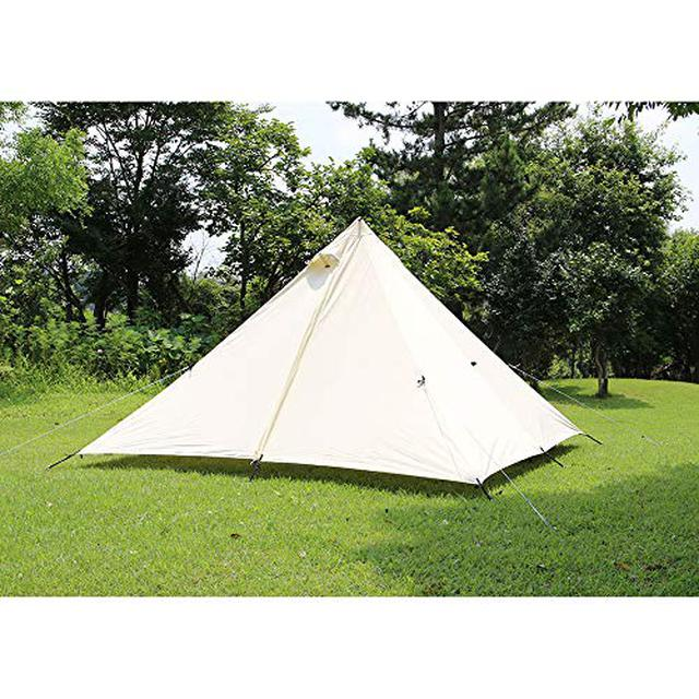 画像1: ソロキャンパーのキャンプスタイル聞いてみた!【続・ソロキャンプダムディズムイベントレポ】
