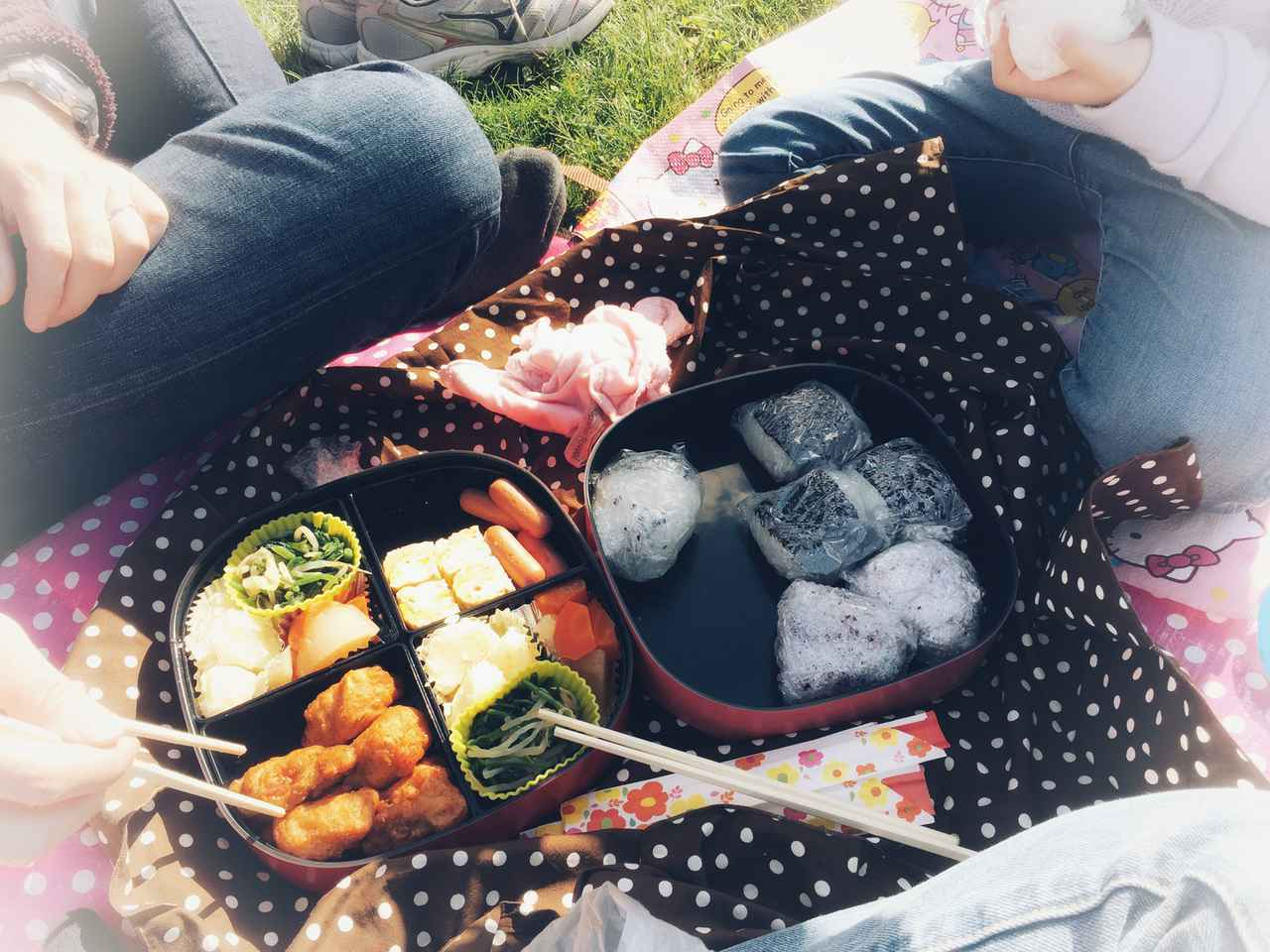 画像: ピクニックに欠かせない「お弁当作り」 食中毒は冬でも油断大敵! 安全さ・おいしさ・美しさがポイント