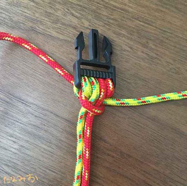 画像4: 【コブラ編みその1】
