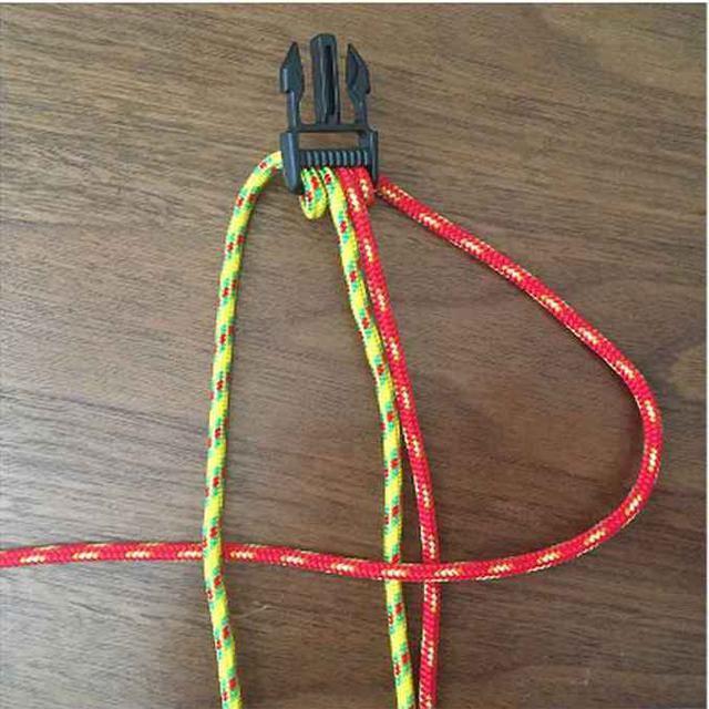 画像1: 【コブラ編みその1】
