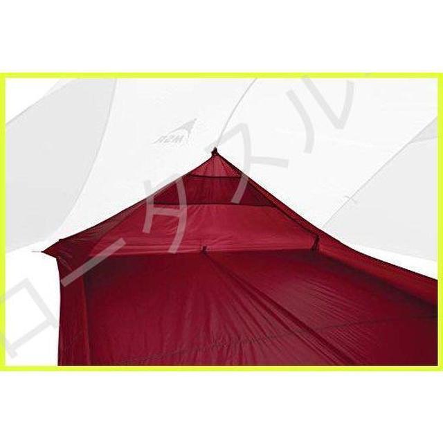 画像1: 【軽量でコンパクト】 モンベルやDODなど ソロキャンプにおすすめ1人用・2人用テント7選