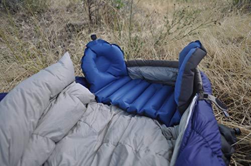 画像1: KLYMIT(クライミット)のキャンプ枕「CUSH(クッシュ)」の魅力を解説 アウトドア・飛行機でも大活躍
