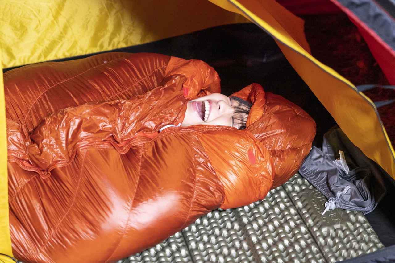 画像: 【ハピキャンギア紹介】冬キャンプのススメ!「西村流冬キャンプ」に登場するギアをチェック! - ハピキャン(HAPPY CAMPER)