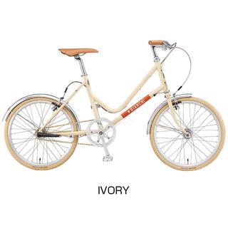 画像1: 【ビアンキ製】の自転車はデザイン性抜群! ミニベロ初心者の女性にピッタリ! レッコなどおすすめアイテム5選を紹介