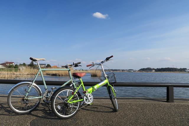 画像: 初心者必見!アウトドアに最適な自転車とは?車種別の基礎知識からオススメまで一挙紹介 - ハピキャン(HAPPY CAMPER)