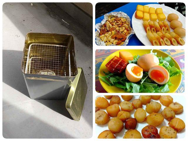 画像: 【DIY】一斗缶から燻製器を手作り! 燻製器の作り方とおすすめの燻製レシピも紹介! - ハピキャン(HAPPY CAMPER)