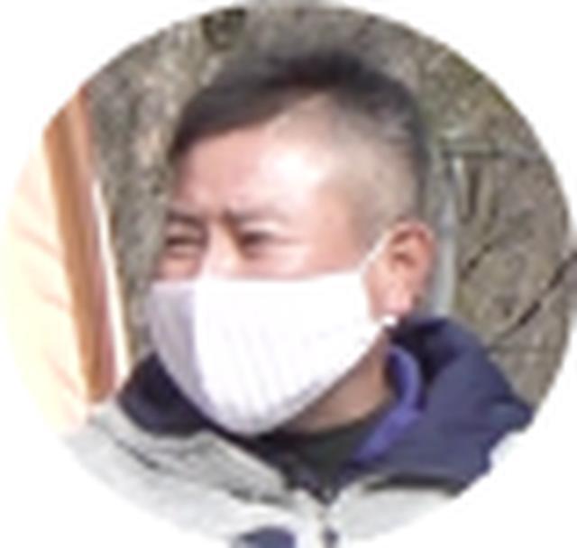 画像1: 石川さん