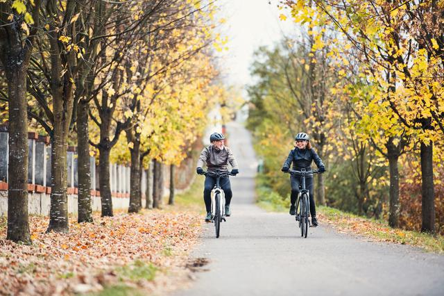 画像: ポタリングとは? 距離を気にしないでのんびり自転車を楽しみたい人におすすめのアクティビティ