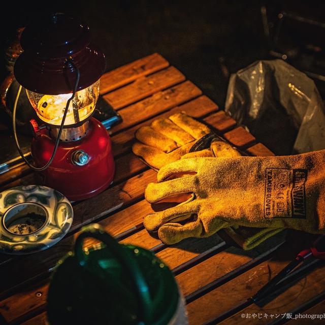 画像: おやじキャンプ飯