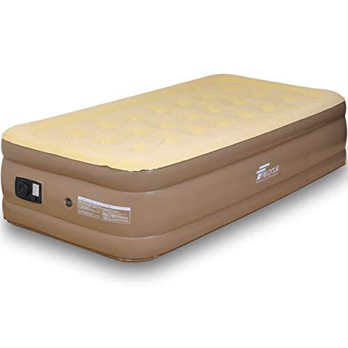 画像3: 「テントで寝るときって下に何を敷けばいいの?」 おすすめマット&エアベッドを紹介!
